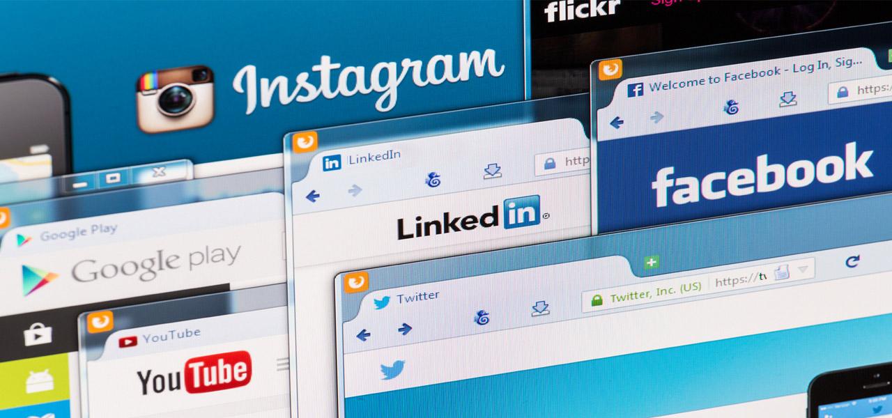 Sosyal Medya Reklam & Yönetim